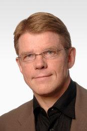 Mörður Árnason, þingmaður Samfylkingarinnar.
