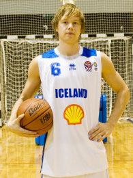 Jakob Sigurðarson