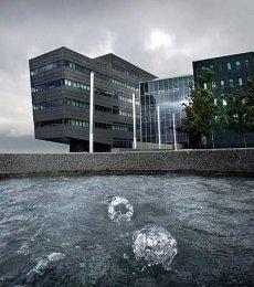 Orkuveita Reykjavíkur. Skuldir fyrirtækisins jafngilda tæplega tveimur milljónum á hvern …