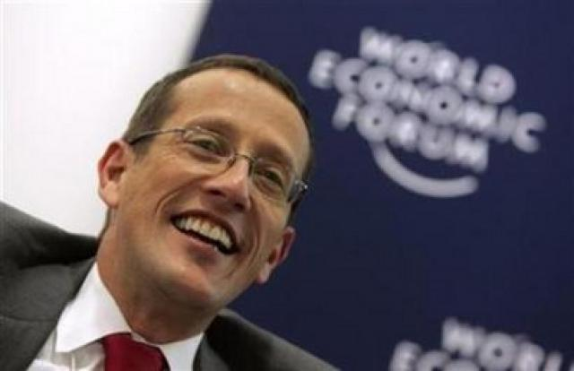 Richard Quest.
