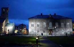 Reykjavík verður myrkvuð þann 28. september