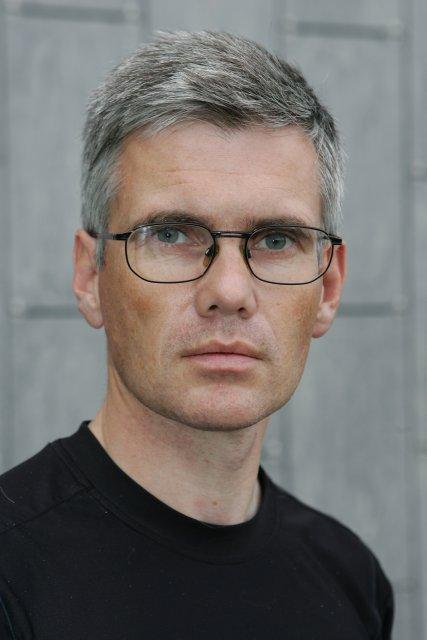 Ólafur Darri Andrason, hagfræðingur ASÍ