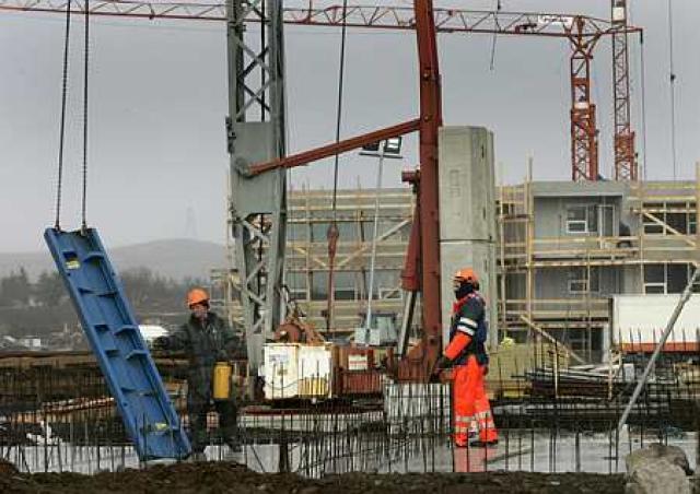 Byggingaframkvæmdir í Norðlingaholti