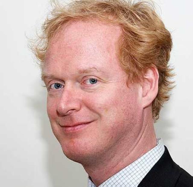 Jón Daníelsson prófessor við London School of Economics.