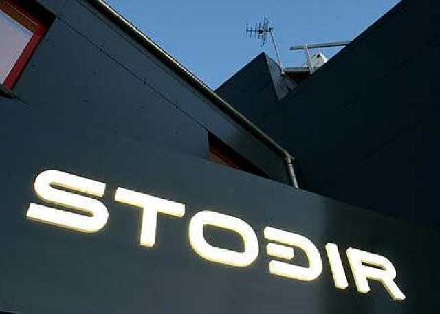 Stoðir