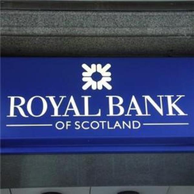 Hátt settir starfsmenn Royal Bank of Scotland ættu ekki að ...