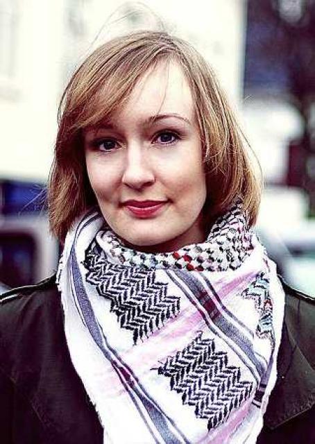 Anna Pála Sverrisdóttir.