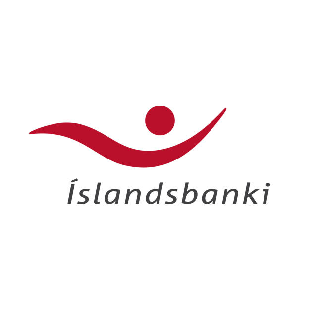 Banki fjórmenninganna var Íslandsbanki