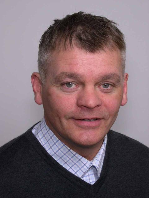 Páll Valur Björnsson, þingmaður Bjartar Framtíðar