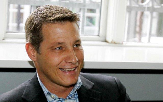 Jón Gerald Sullenberger vill setja á fót nýjar lágvöruverðsverslanir á ...