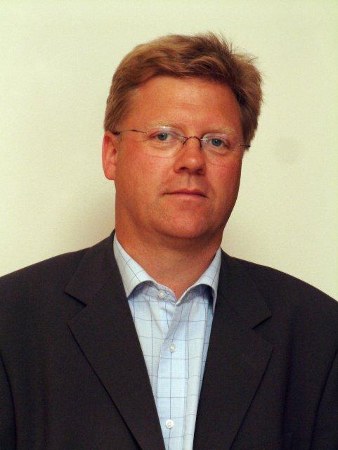 Friðrik J. Arngrímsson framkvæmdastjóri LÍÚ