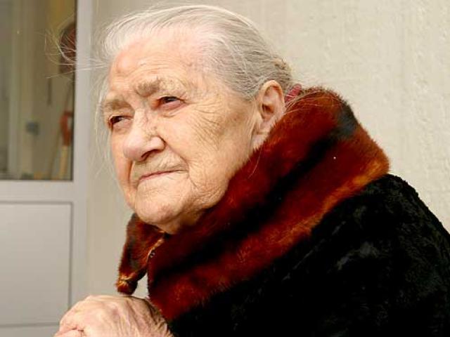 Torfhildur Torfadóttir.