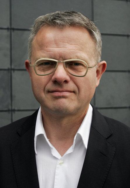 Andrés Magnússon, framkvæmdastjóri Samtaka verslunar og þjónustu (SVÞ).