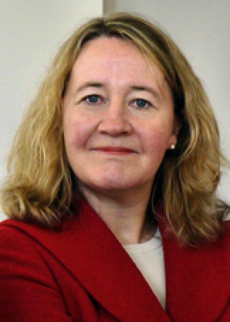 Carol W. Greider.