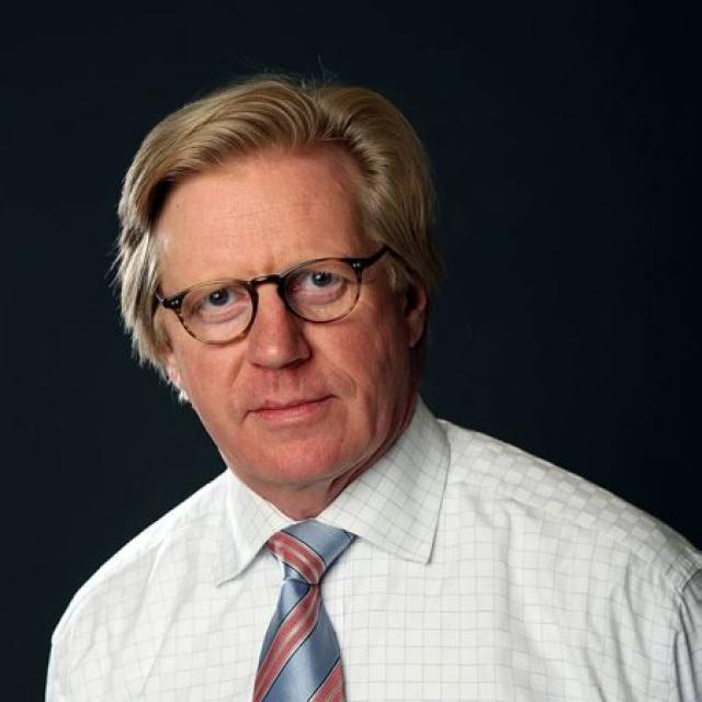 Óskar Magnússon.