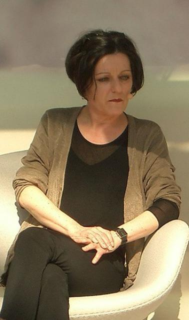 Herta Müller.