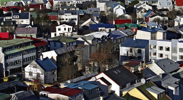 Þór Saari segir erlenda sérfræðinga sammála honum um að Ísland ...