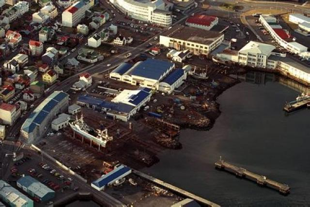 Reykjavíkurhöfn