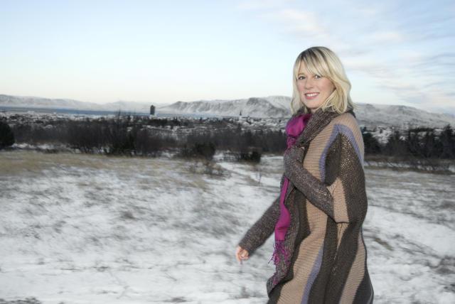 Þorbjörg Helga Vigfúsdóttir