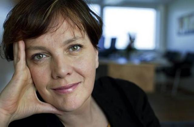 Svandís Svavarsdóttir, umhverfisráðherra.