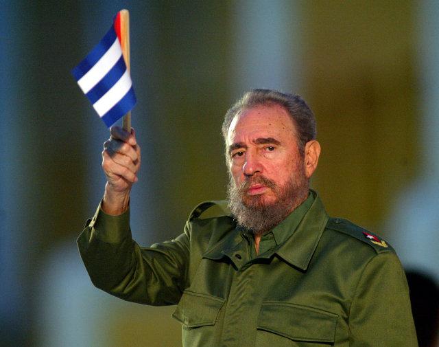 Fidels Castro