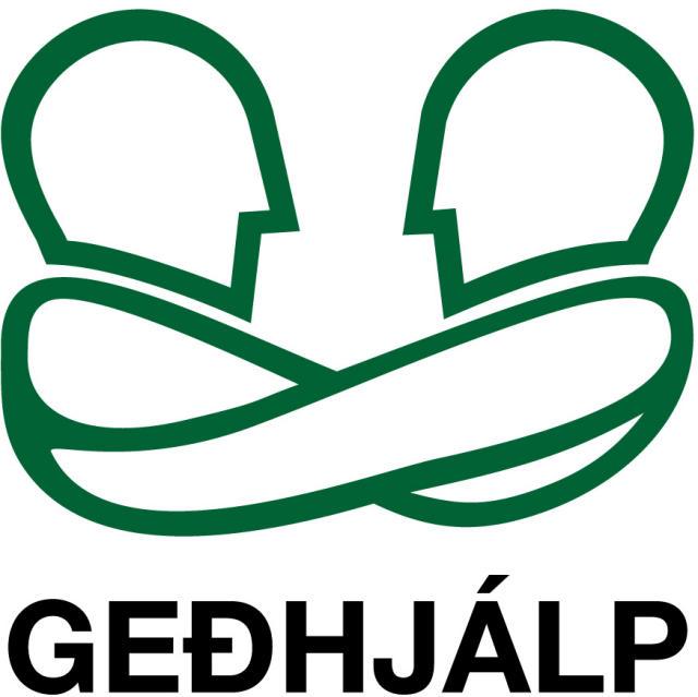 Geðhjálp