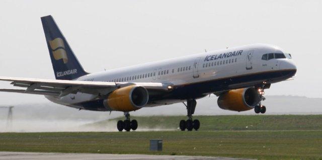 Icelandair Group lýkur endurskipulagningu síðar á árinu.