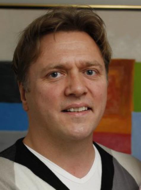 Sigurður Böðvarsson.