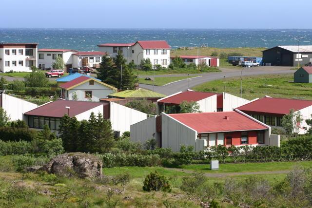 Breiðdalsvík.