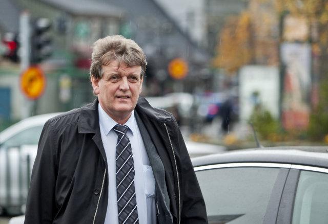 Guðbjartur Hannesson, velferðarráðherra