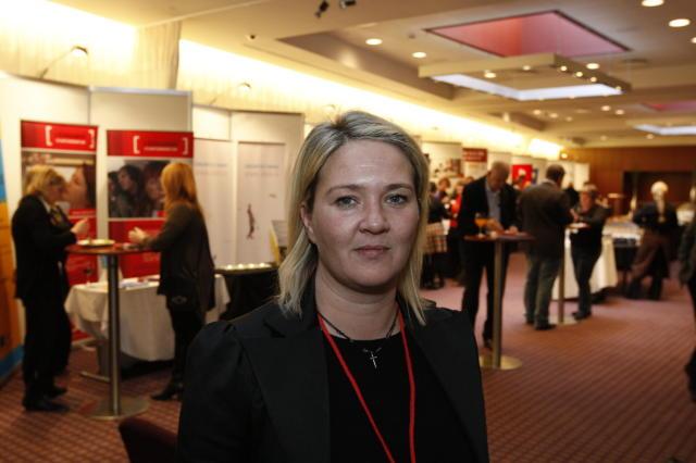 Guðrún J. Ólafsdóttir.