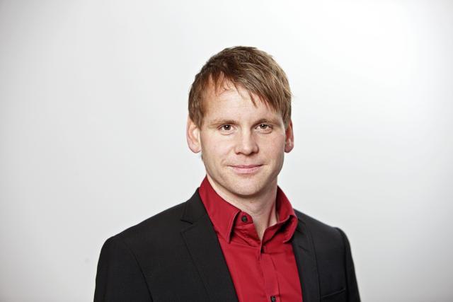 Eyjólfur Magnús Kristinsson