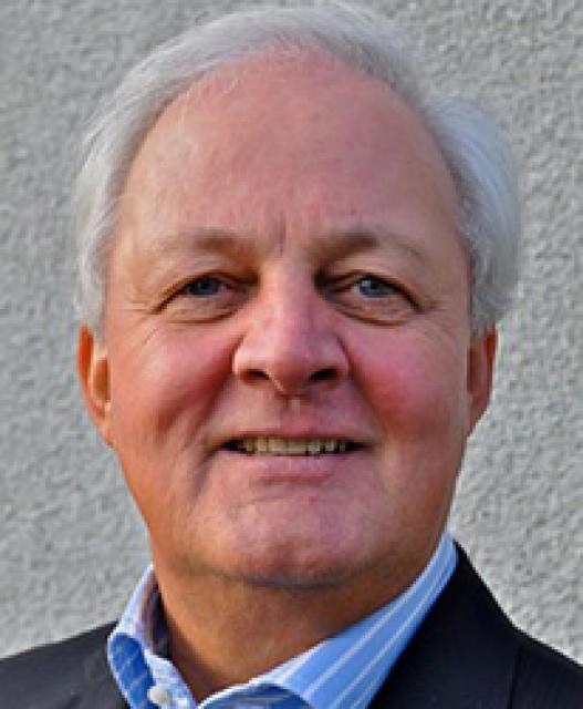 Örn Bárður Jónsson.