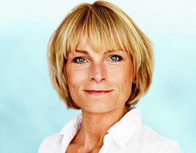 Tina Nedergaard
