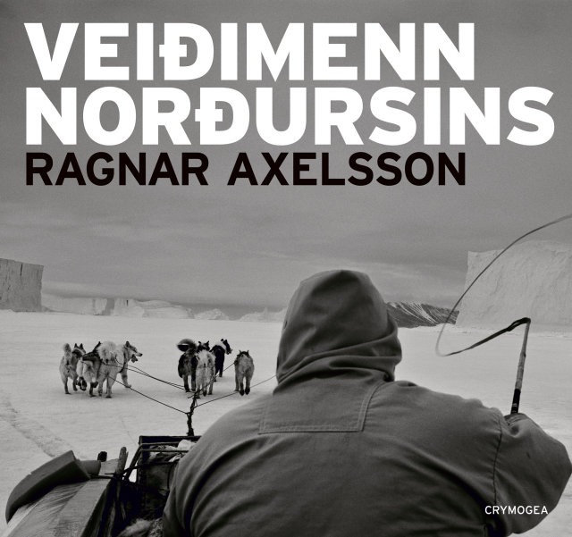 Kápan á bók Ragnars Axelssonar, Veiðimenn norðursons