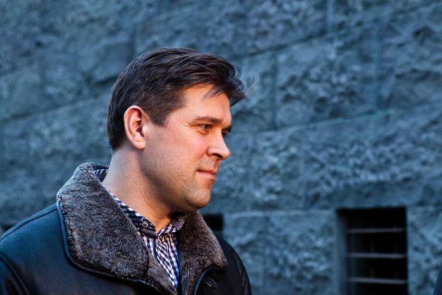 Bjarni Benediktsson, formaður Sjálfstæðisflokksins.