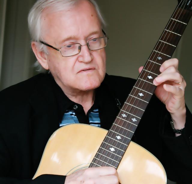 Ólafur Gaukur Þórhallsson.