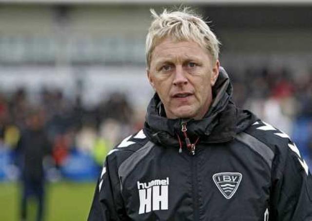 Heimir Hallgrímsson.