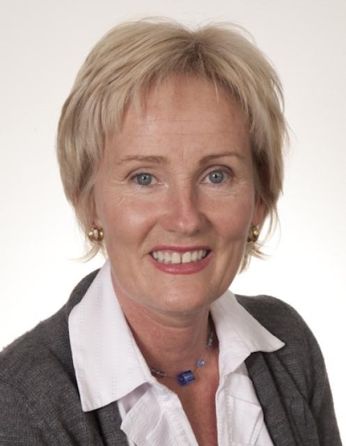 Stefanía Óskarsdóttir, lektor í stjórnmálafræði.
