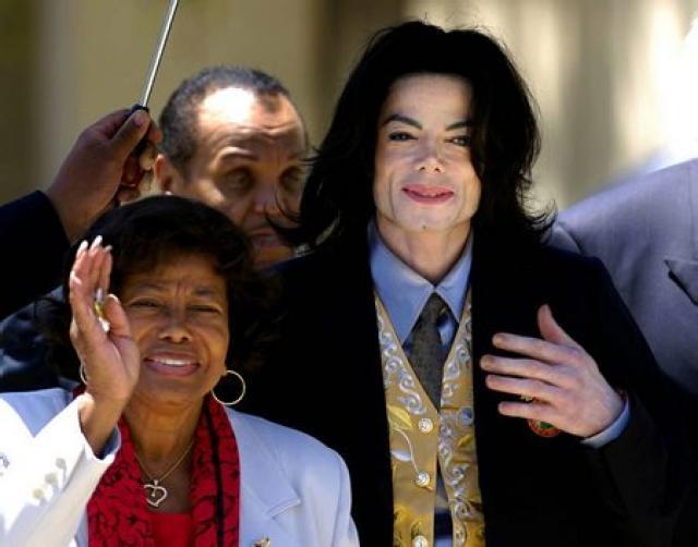 Alvarlegar ásakanir um barnaníð Michael Jackson koma fram í myndinni ...