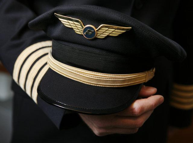 Félag íslenskra atvinnuflugmanna hefur sent frá sér yfirlýsingu vegna verkfalls ...