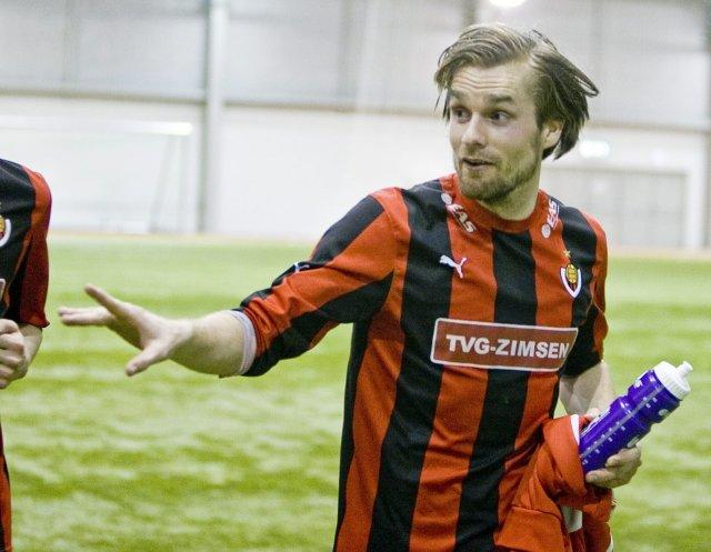 Pétur Georg Markan er kominn til BÍ/Bolungarvíkur.