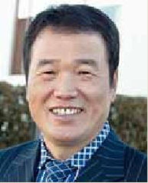 Huang Nobu