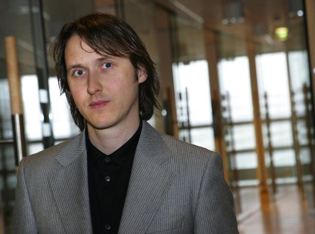 Guðjón Rúnarsson, framkvæmdastjóri Samtaka fjármálafyrirtækja.