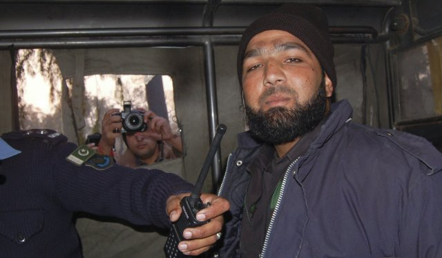 Mumtaz Qadri.