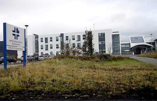 HSU gaf vilyrði fyrir því að taka við konum af ...