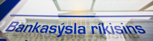 Bankaráð Landsbankans ætlar að svara Bankasýslunni innan tilskilins frests.a