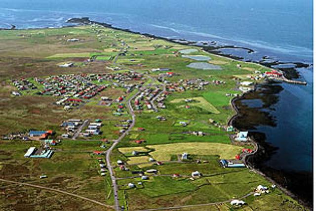 Sveitarfélagið Garður.