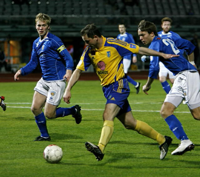 Jónas Grani Garðarsson er orðinn spilandi aðstoðarþjálfari hjá HK.