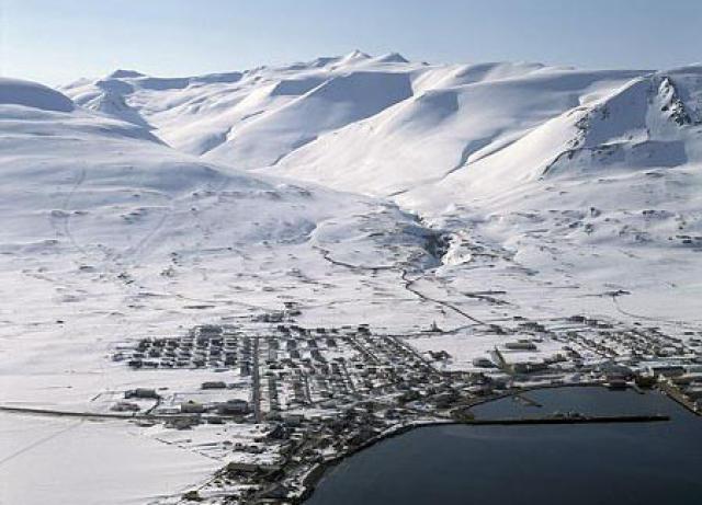 Umhverfisráð Dalvíkurbyggðar segir að Vegagerðin mismuni íbúum dalanna um umferðaröryggi.